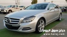 Mercedes-Benz CLS 350 2013 - JAPAN IMPORTED SUPER CLEAN CAR